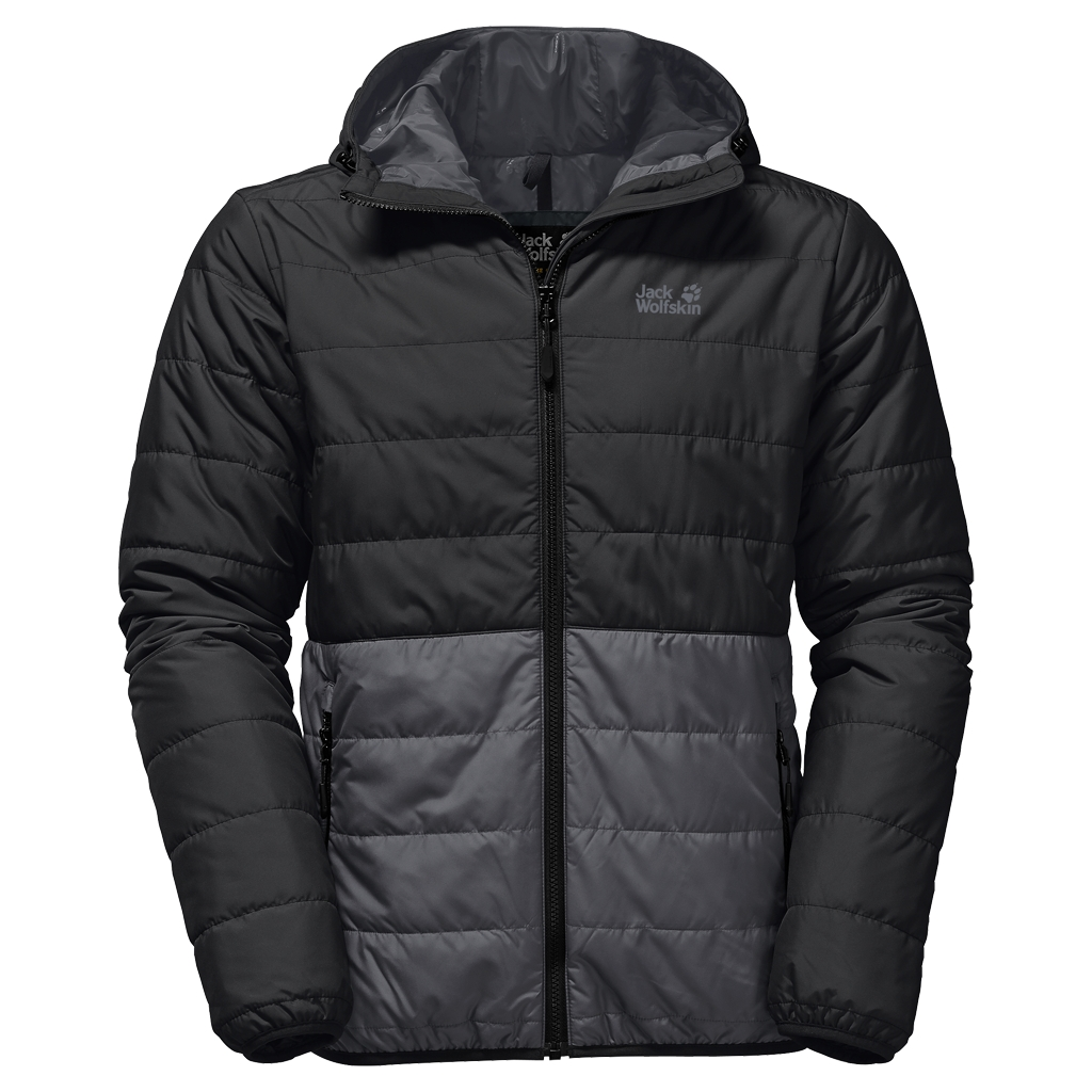 Jack Wolfskin Cooper Bay Men black-30