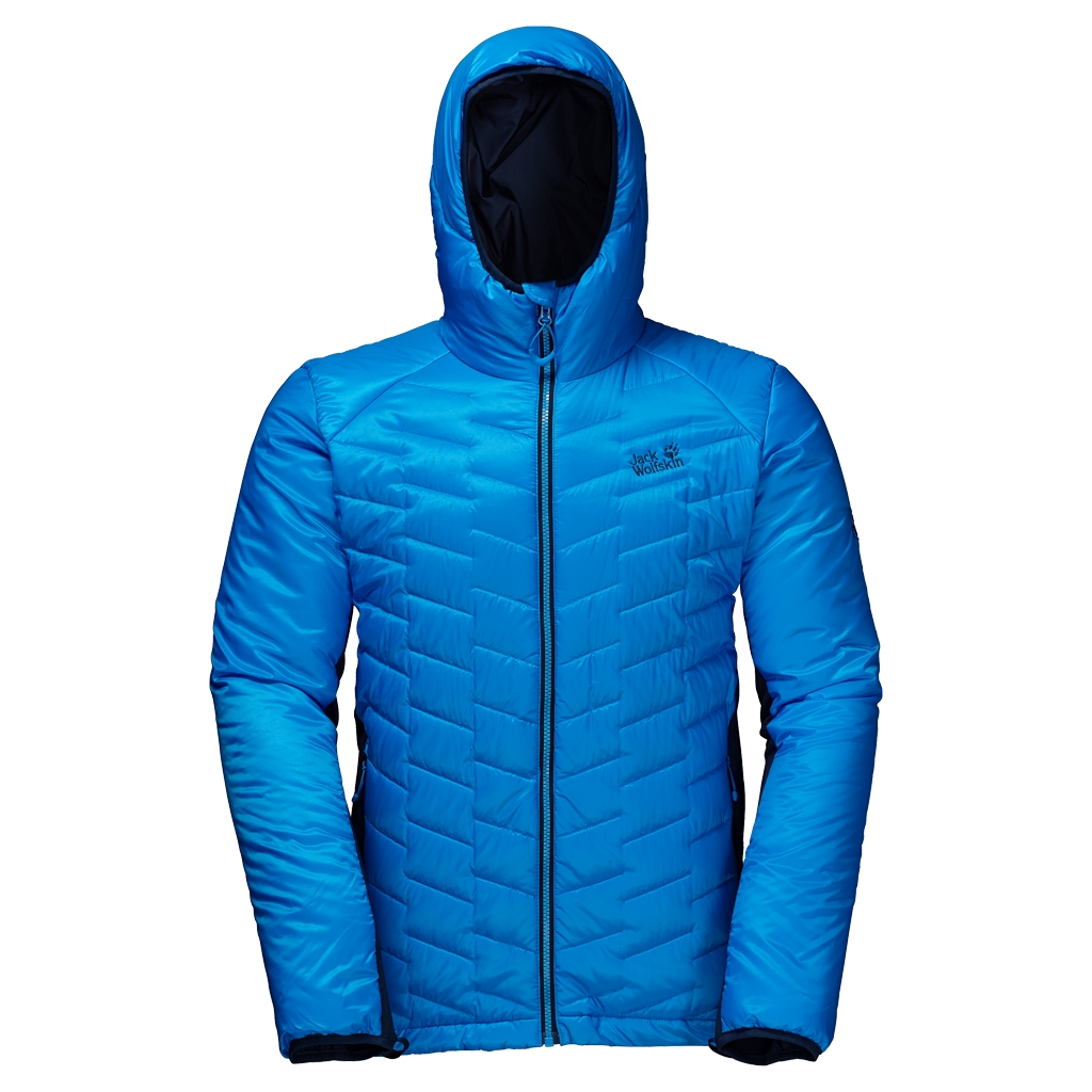 Jack Wolfskin Icy Tundra Men brilliant blue-30