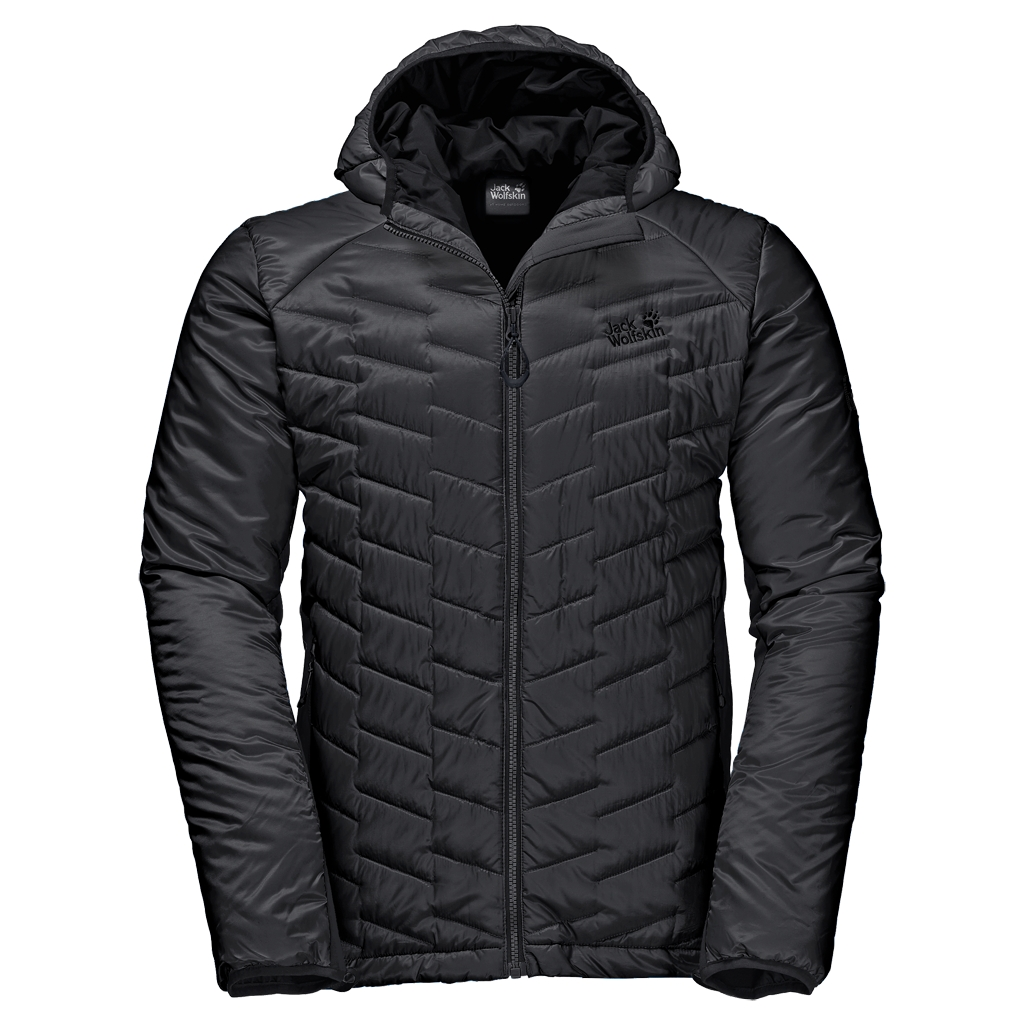 Jack Wolfskin Icy Tundra Men phantom-30