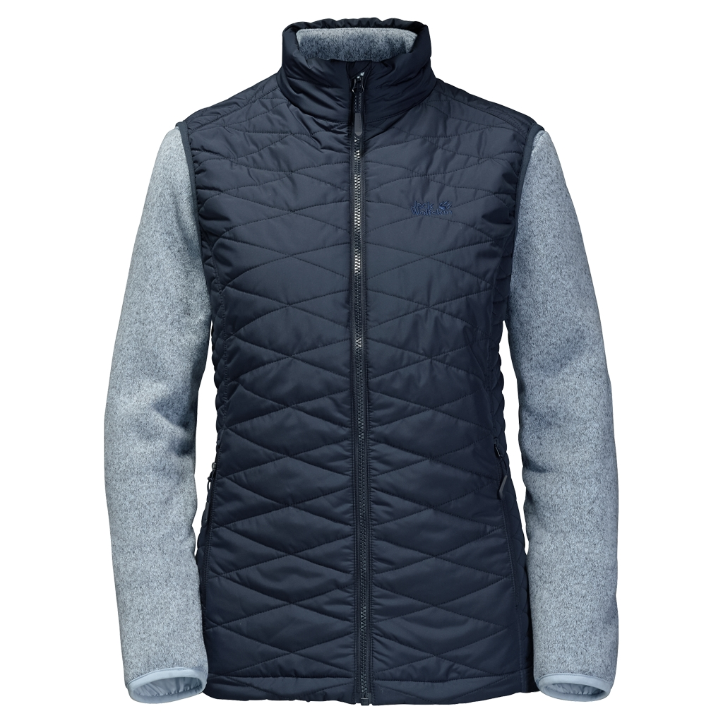 Jack Wolfskin Caribou Glen Women night blue-30
