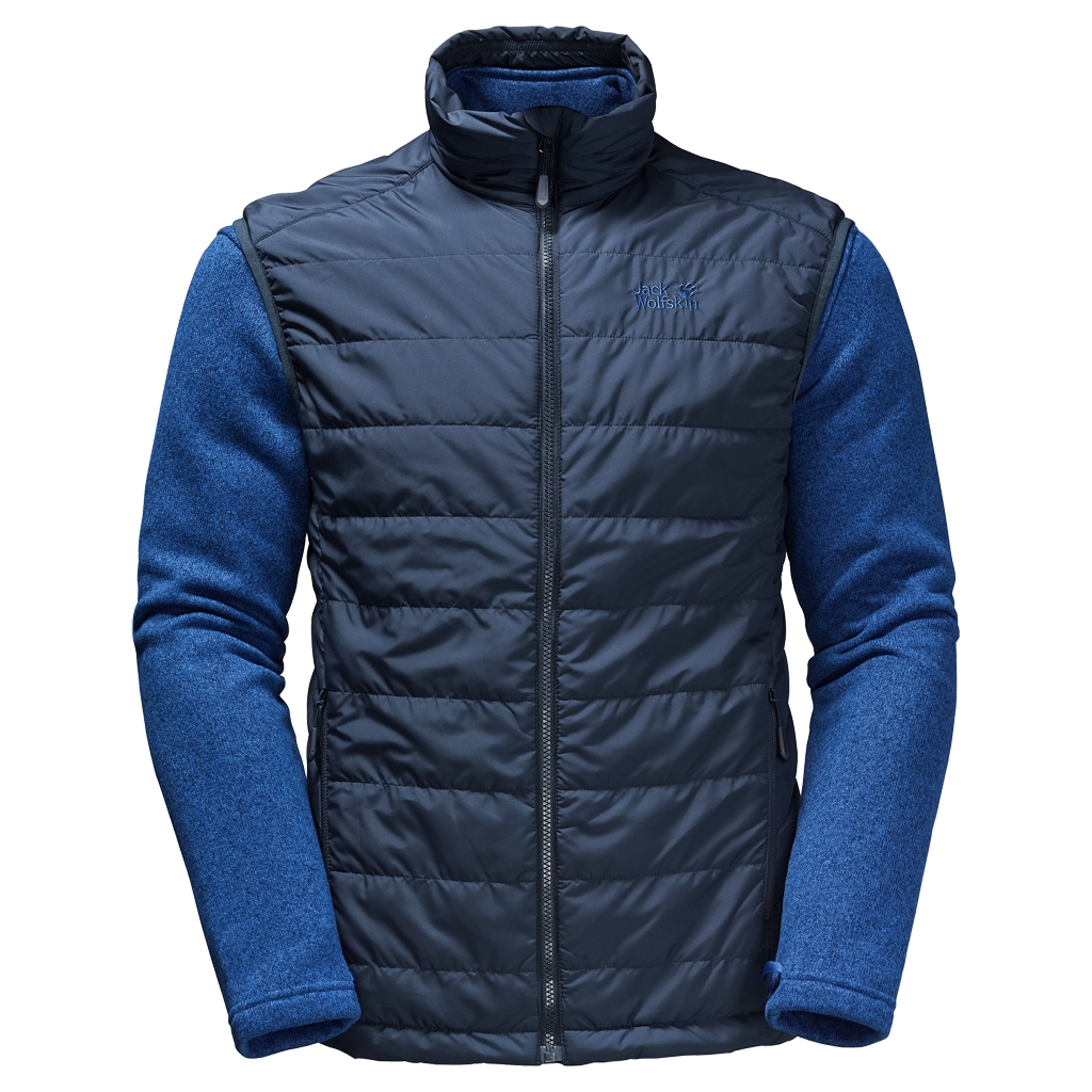 Jack Wolfskin Caribou Glen Men night blue-30