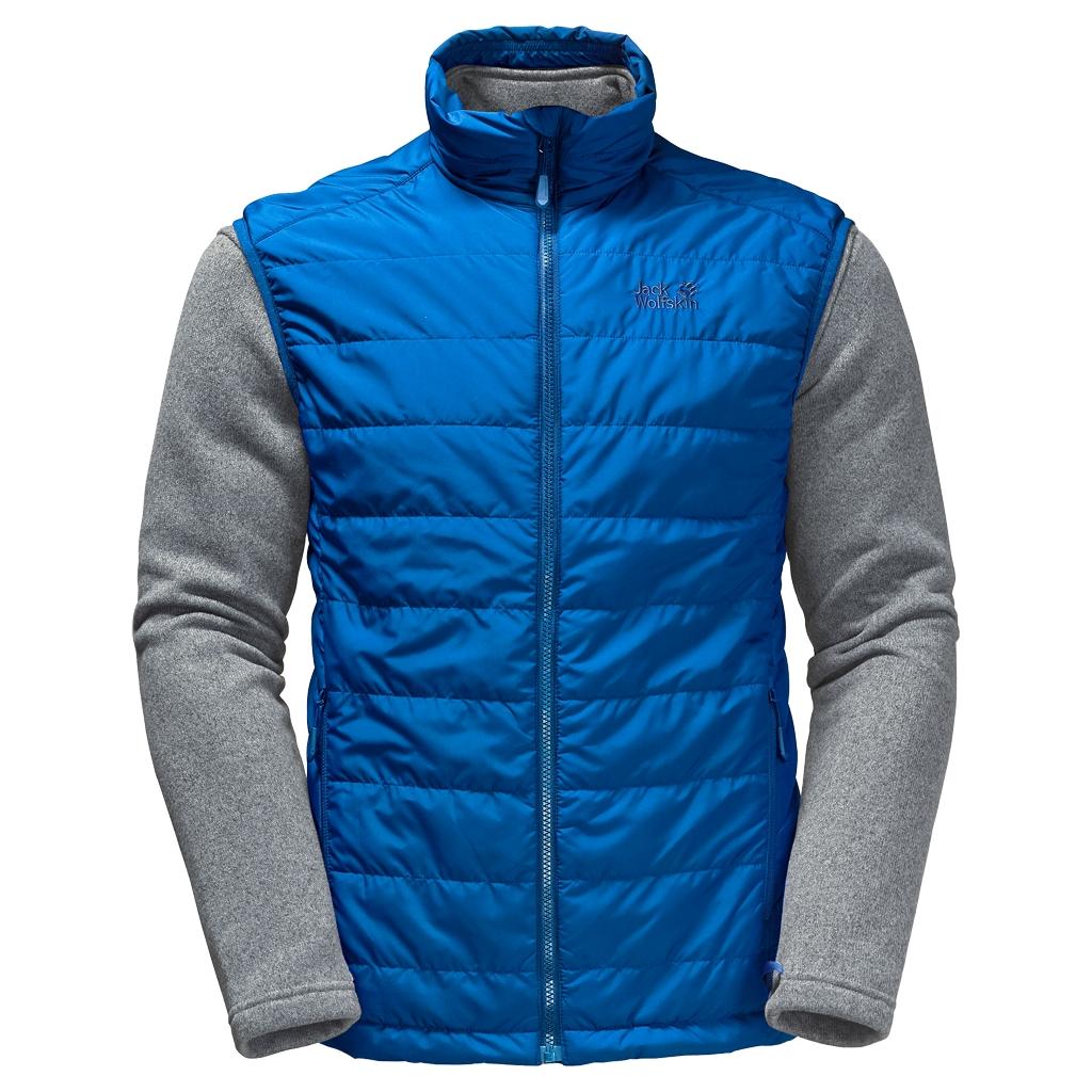 Jack Wolfskin Caribou Glen Men azure blue-30