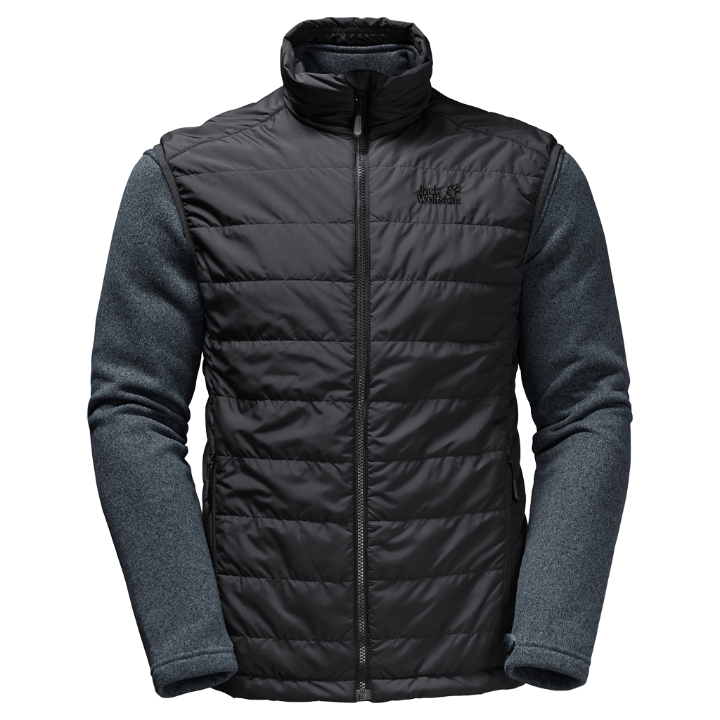 Jack Wolfskin Caribou Glen Men phantom-30