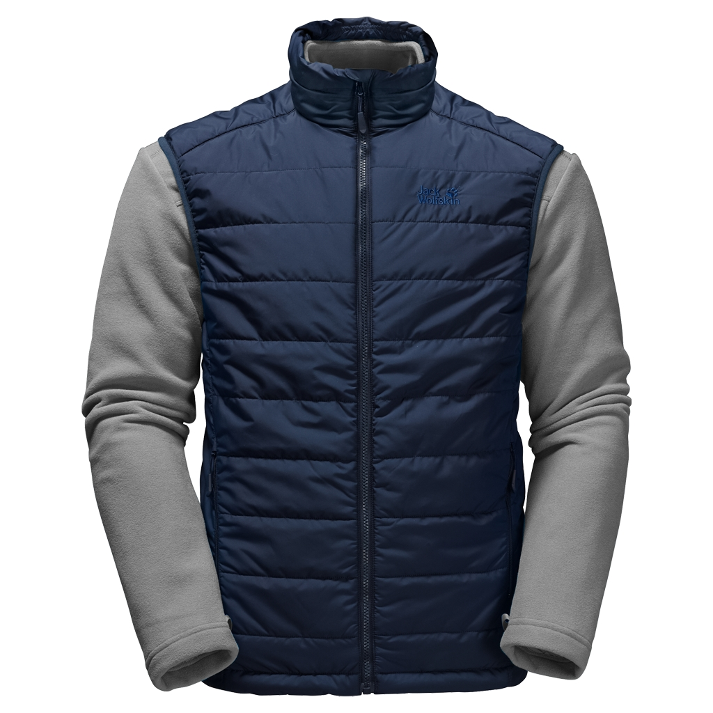 Jack Wolfskin Glen Dale Men night blue-30