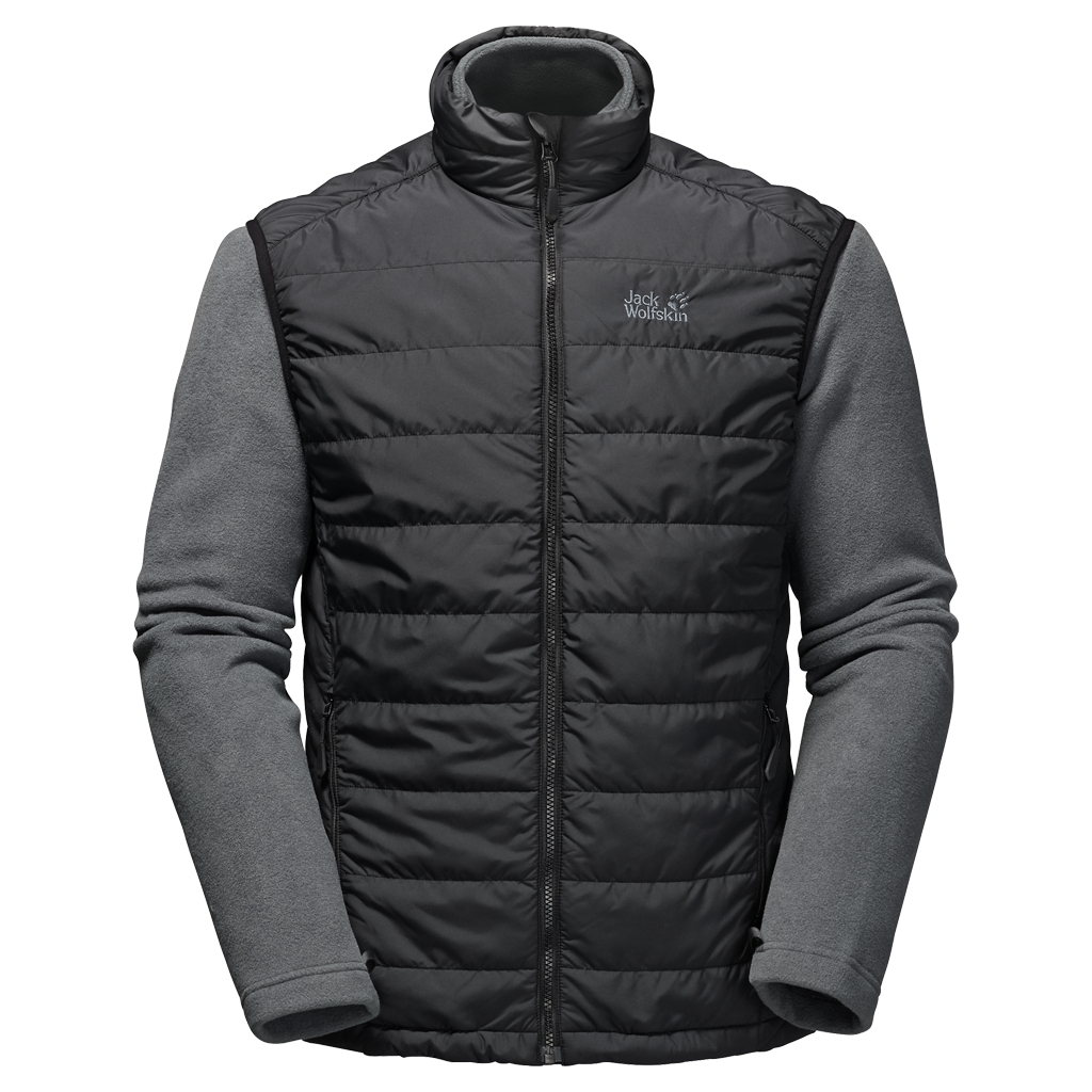 Jack Wolfskin Glen Dale Men black-30