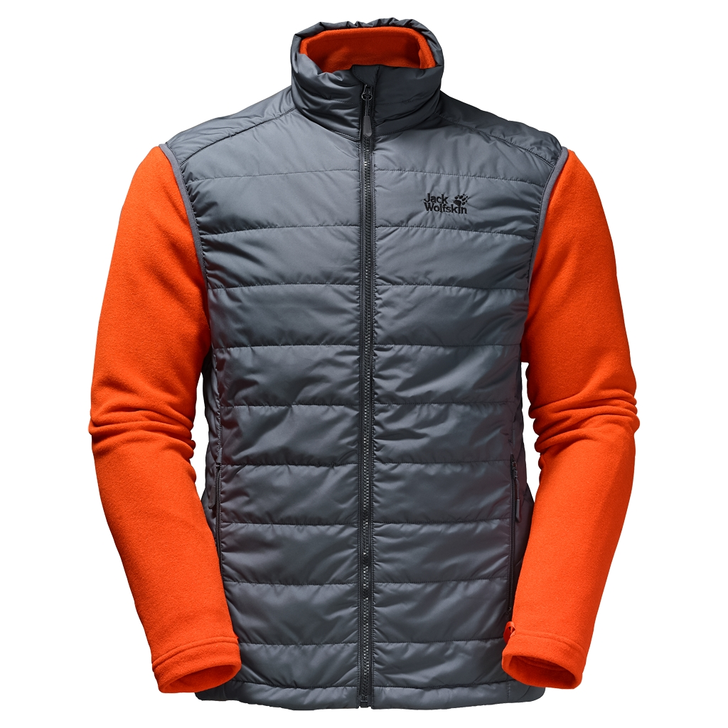 Jack Wolfskin Glen Dale Men ebony-30