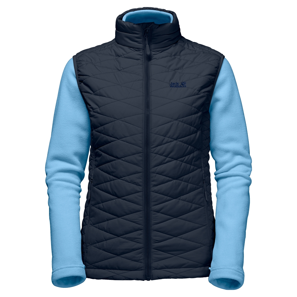 Jack Wolfskin Glen Dale Women night blue-30