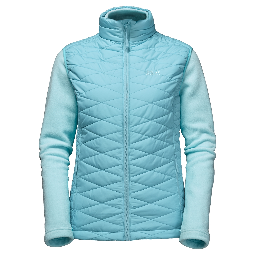Jack Wolfskin Glen Dale Women icy water-30