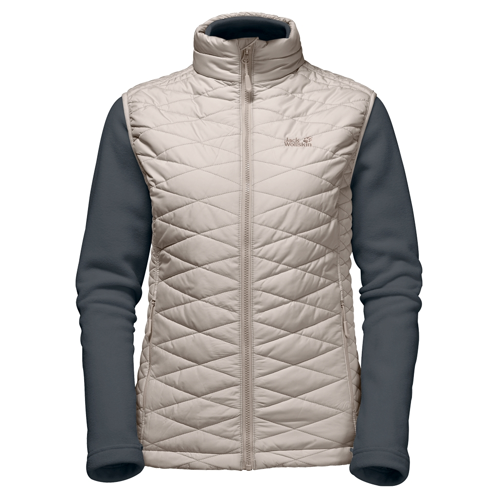 Jack Wolfskin Glen Dale Women light sand-30