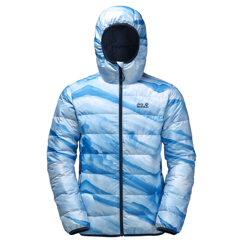 Jack Wolfskin Helium Ice Men brilliant blue-30