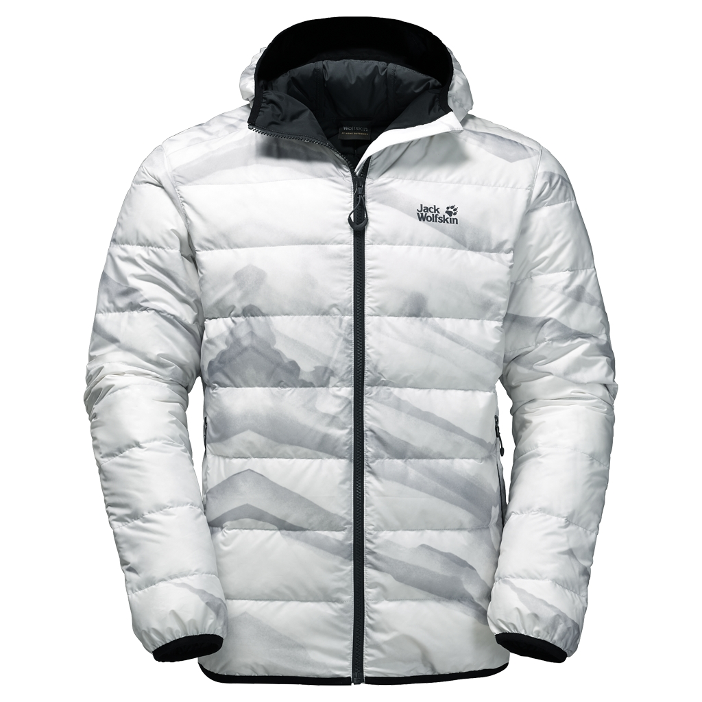 Jack Wolfskin Helium Ice Men alloy-30
