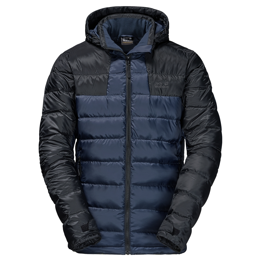 Jack Wolfskin Greenland night blue-30