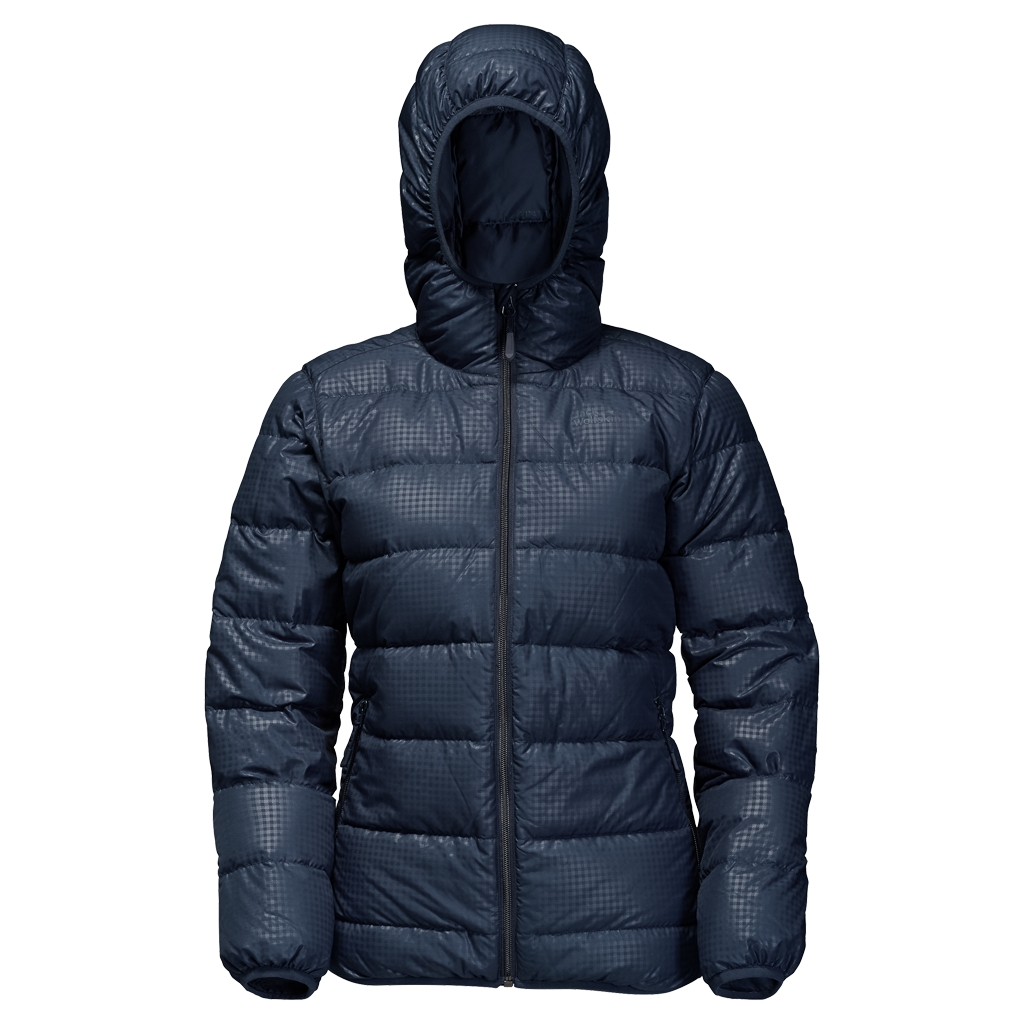 Jack Wolfskin Helium Stardust night blue-30