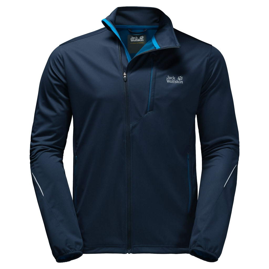 Jack Wolfskin Wolf Trail night blue-30