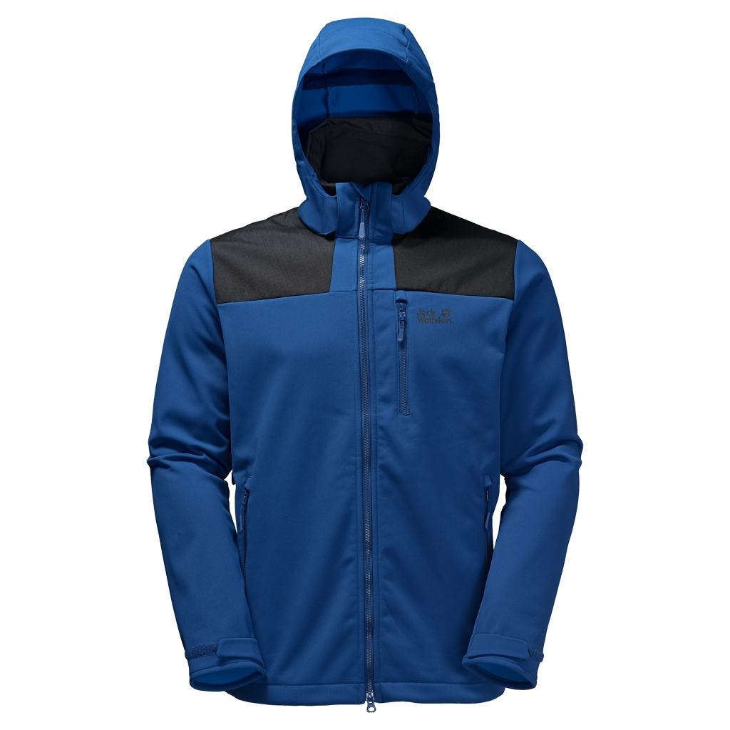 Jack Wolfskin Snow Cliff deep sea blue-30