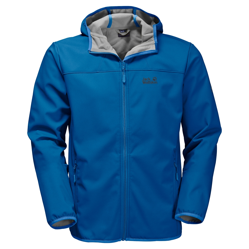 Jack Wolfskin Northern Point Men azure blue-30