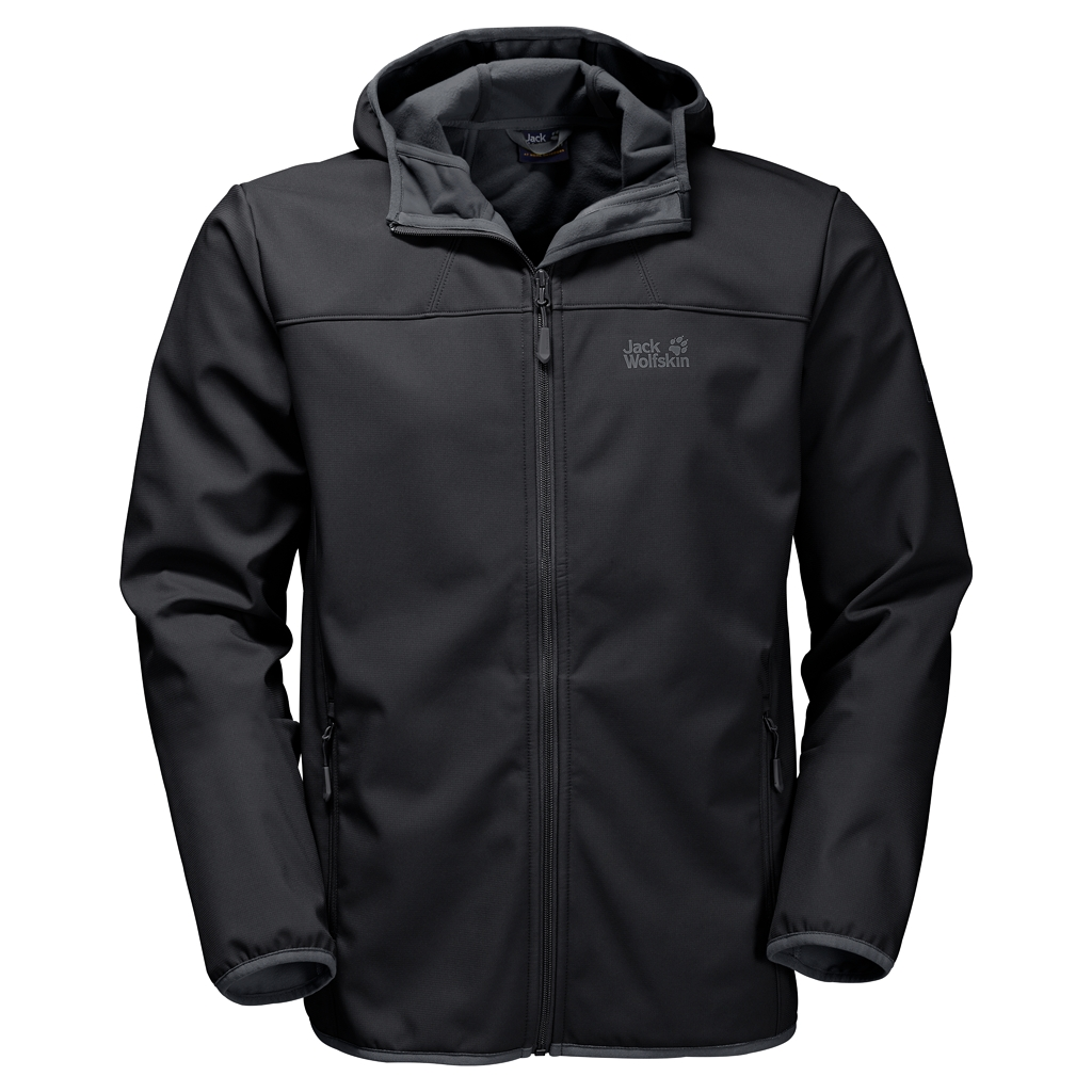 Jack Wolfskin Northern Point Men black-30