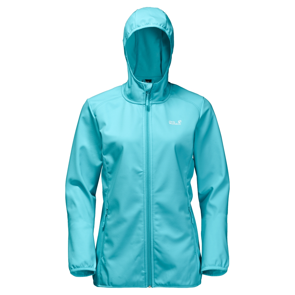 Jack Wolfskin Northern Point Women icy water-30