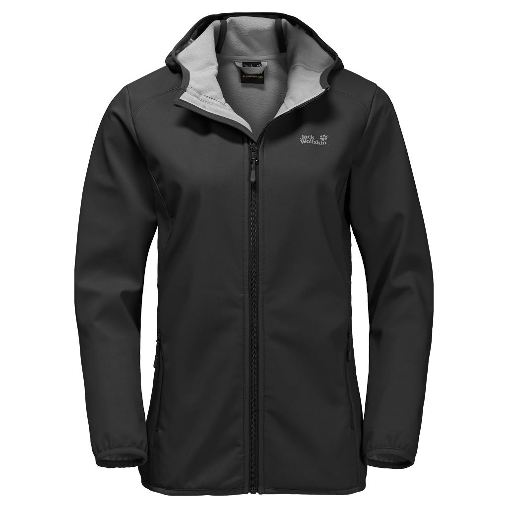 Jack Wolfskin Northern Point Women black-30