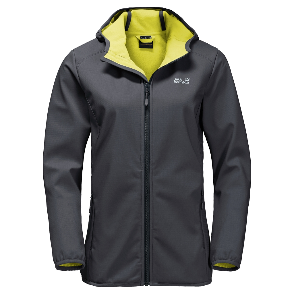 Jack Wolfskin Northern Point Women ebony-30