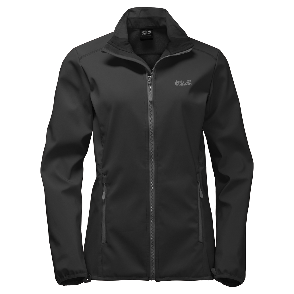 Jack Wolfskin Element Altis Women black-30
