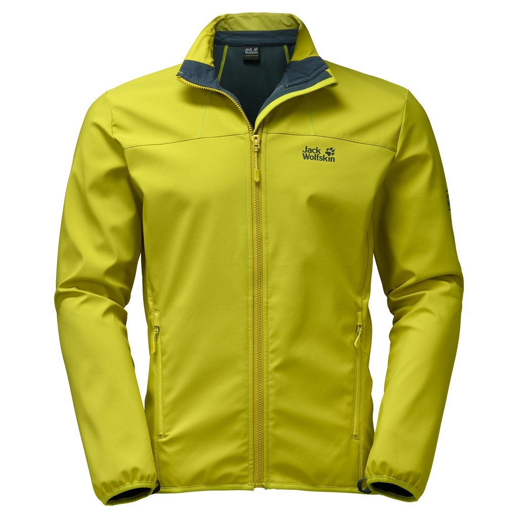 Jack Wolfskin Element Altis Men wild lime-30
