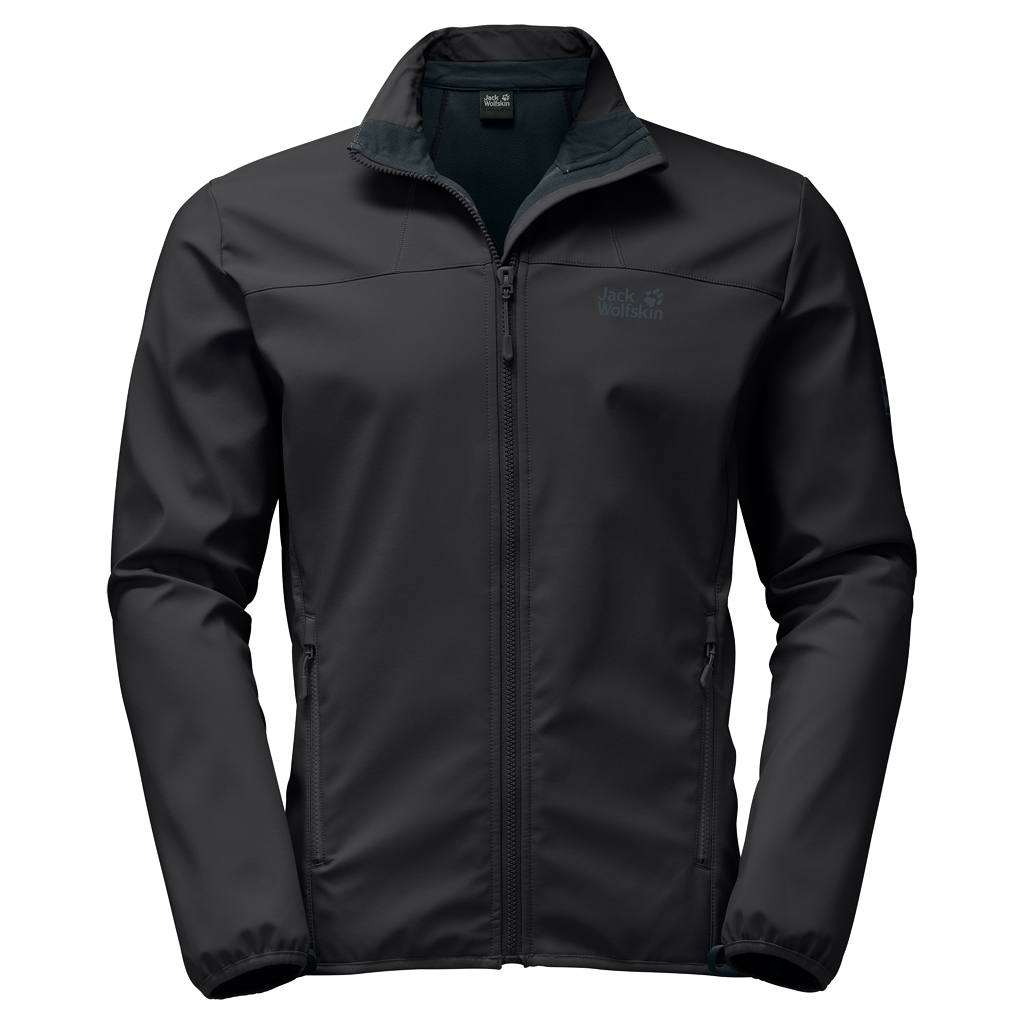 Jack Wolfskin Element Altis Men black-30