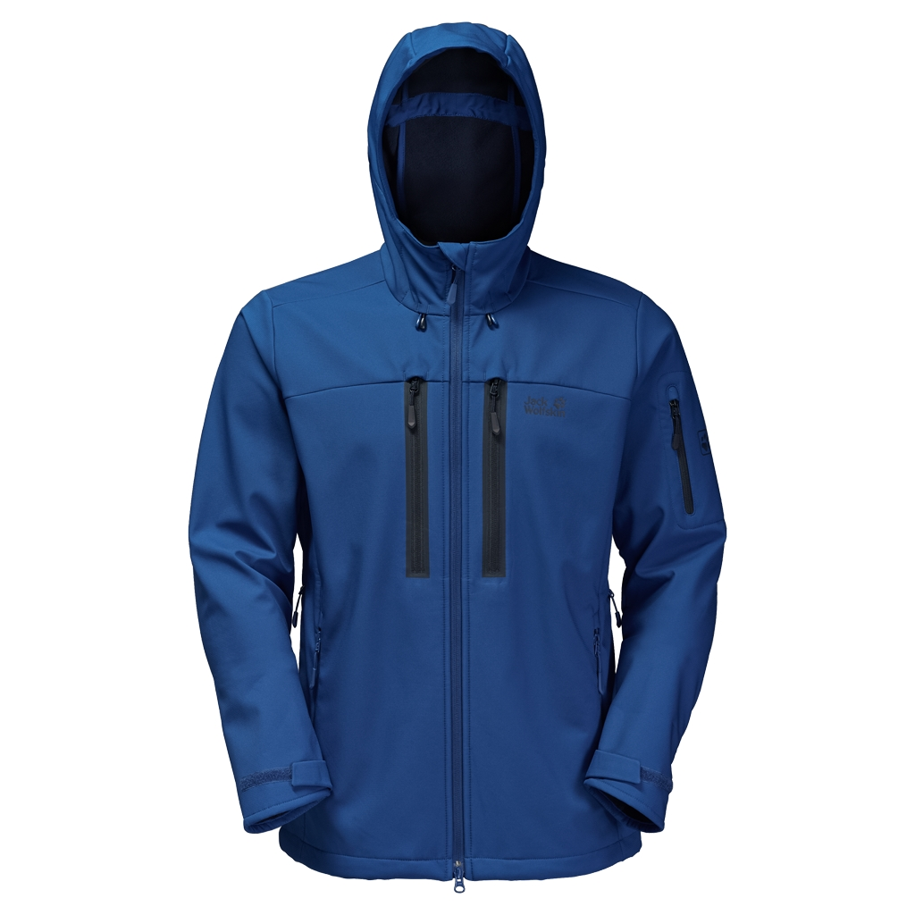 Jack Wolfskin Northern Star deep sea blue-30