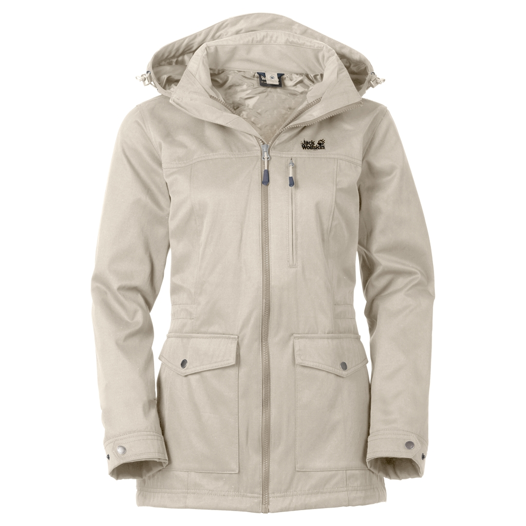 Jack Wolfskin Beluga Bay light sand-30