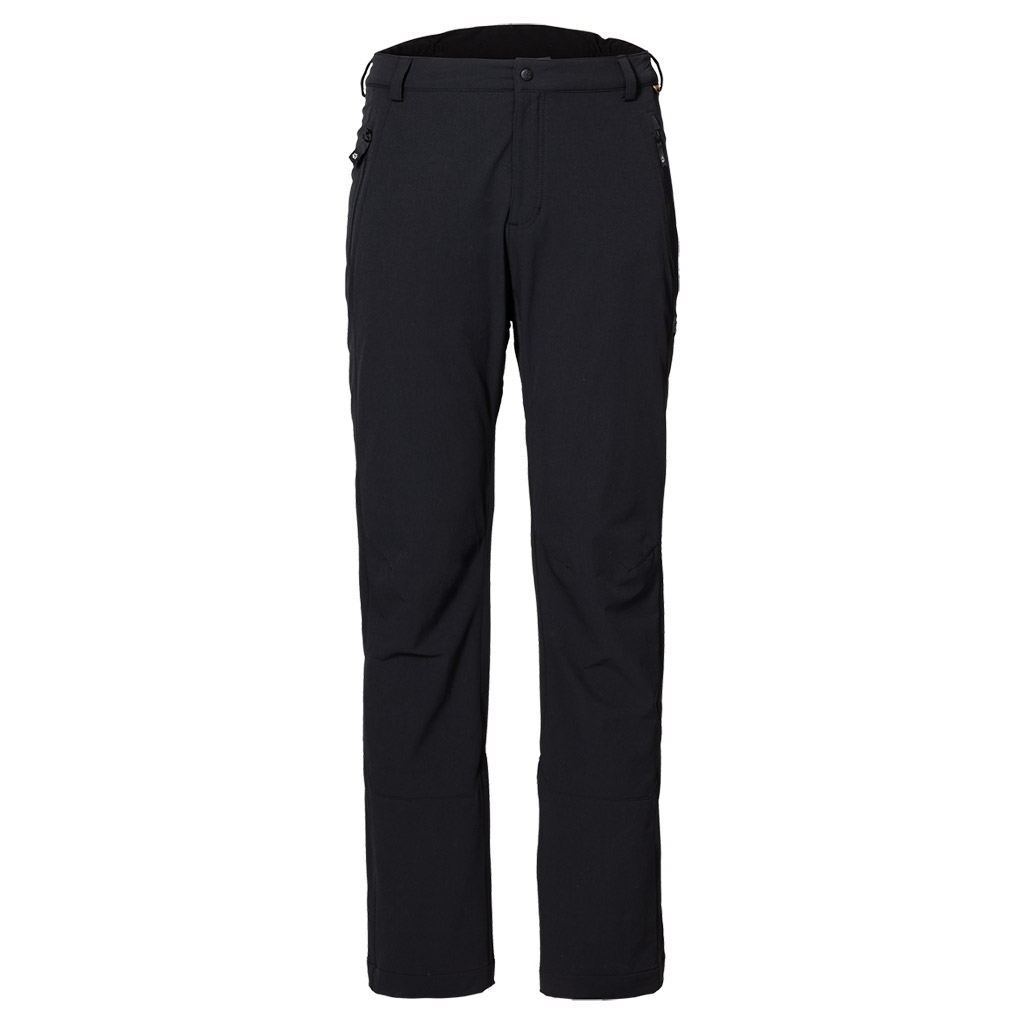 Jack Wolfskin Activate Winter Pants Men black-30
