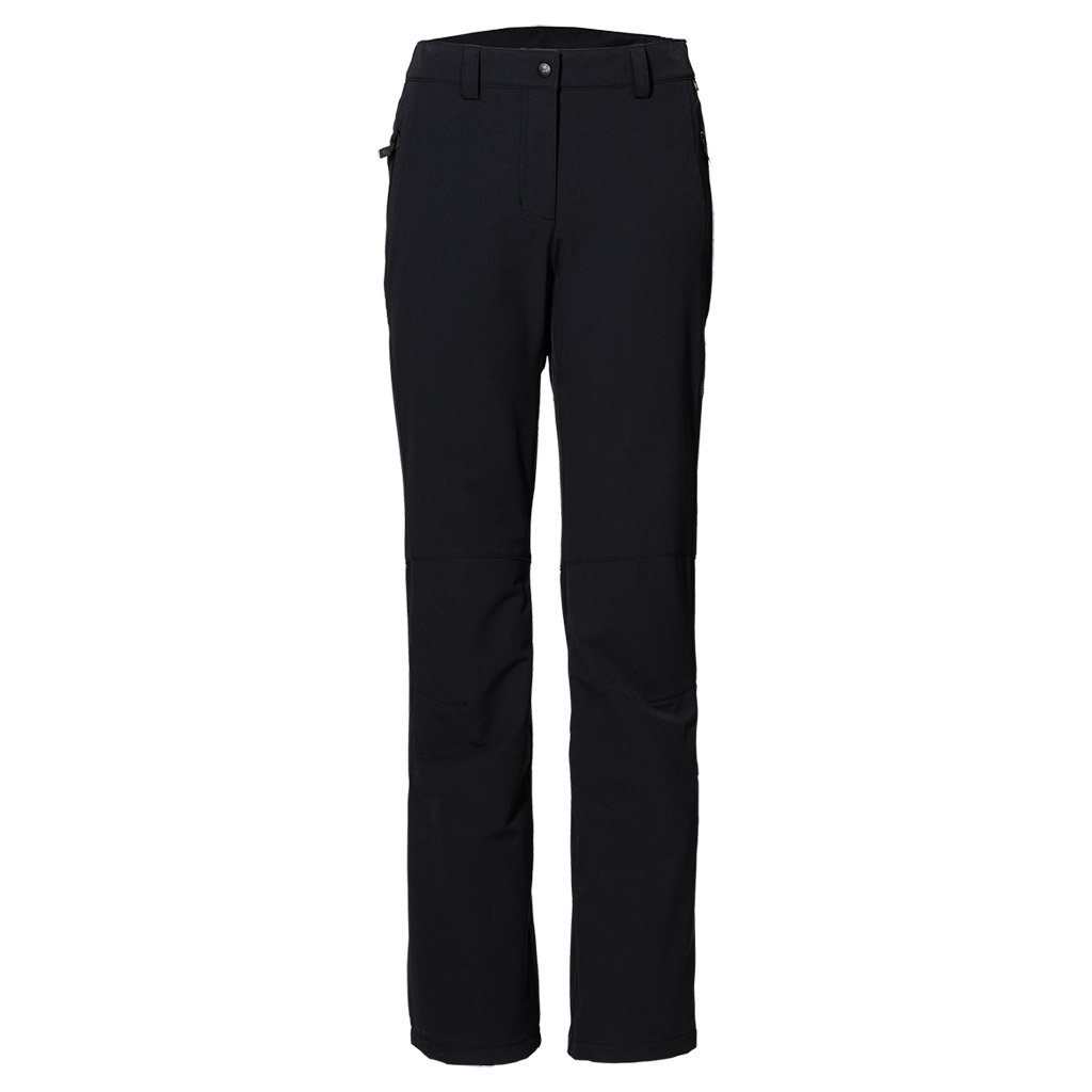 Jack Wolfskin Activate Winter Pants Women black-30