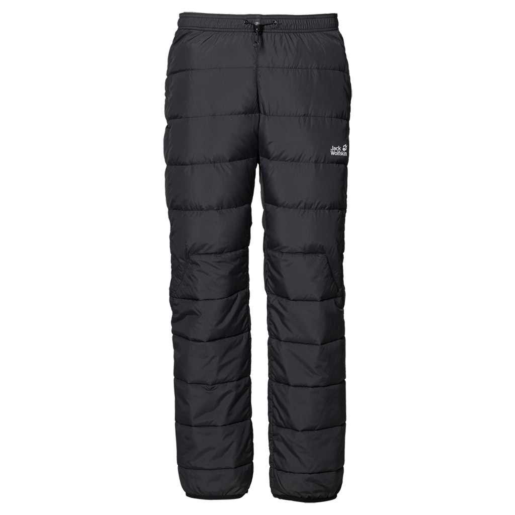 Jack Wolfskin Atmosphere Pants Men black-30