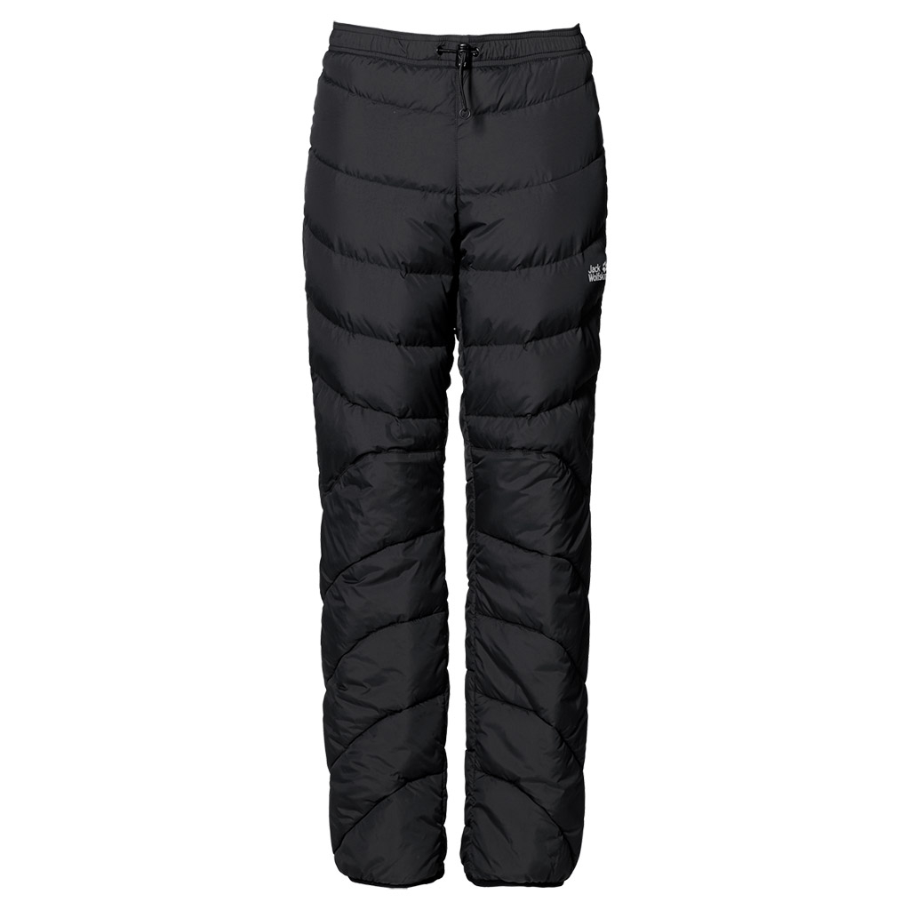 Jack Wolfskin Atmosphere Pants Women black-30