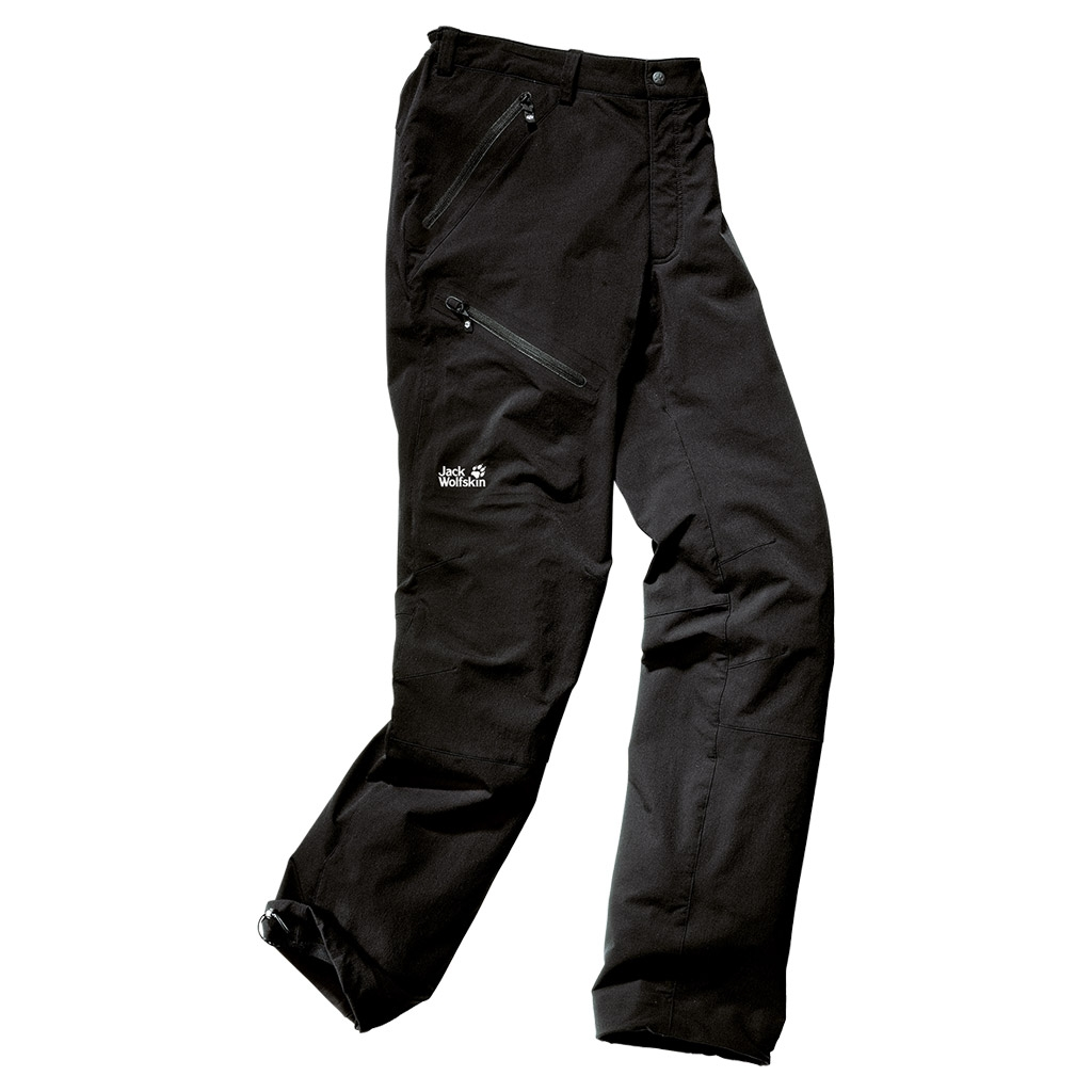Jack Wolfskin Activate Pants Women black-30