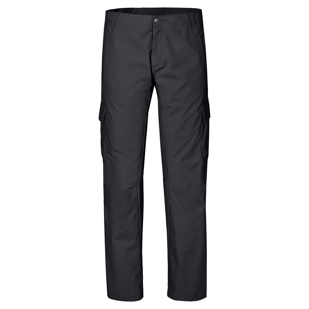 Jack Wolfskin Northpants Men phantom-30