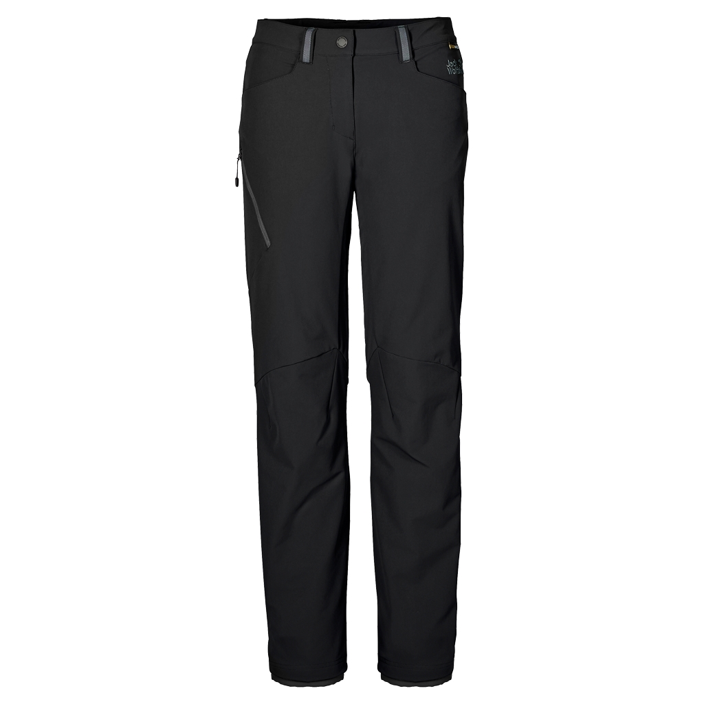 Jack Wolfskin Activate 3In1 Pants Women black-30