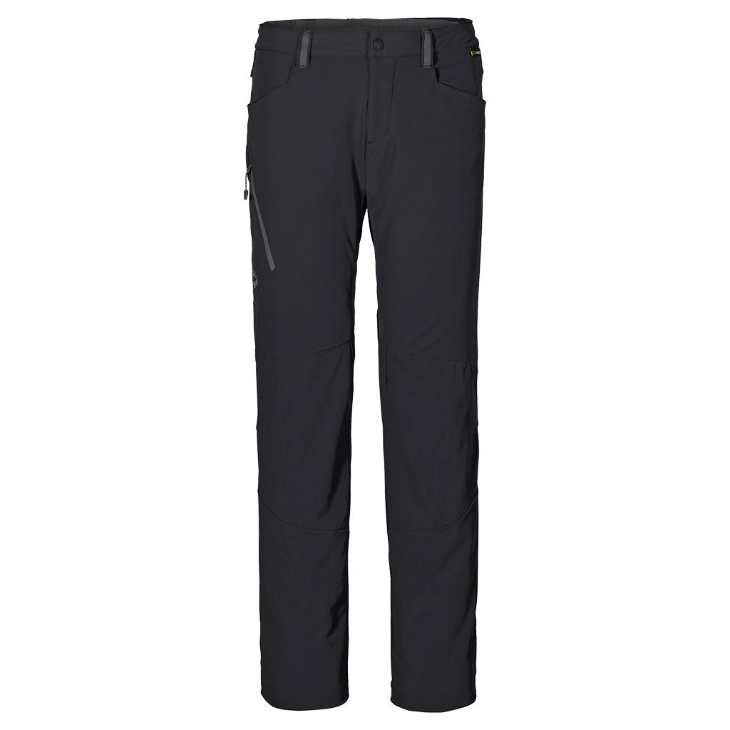 Jack Wolfskin Activate 3In1 Pants Men black-30