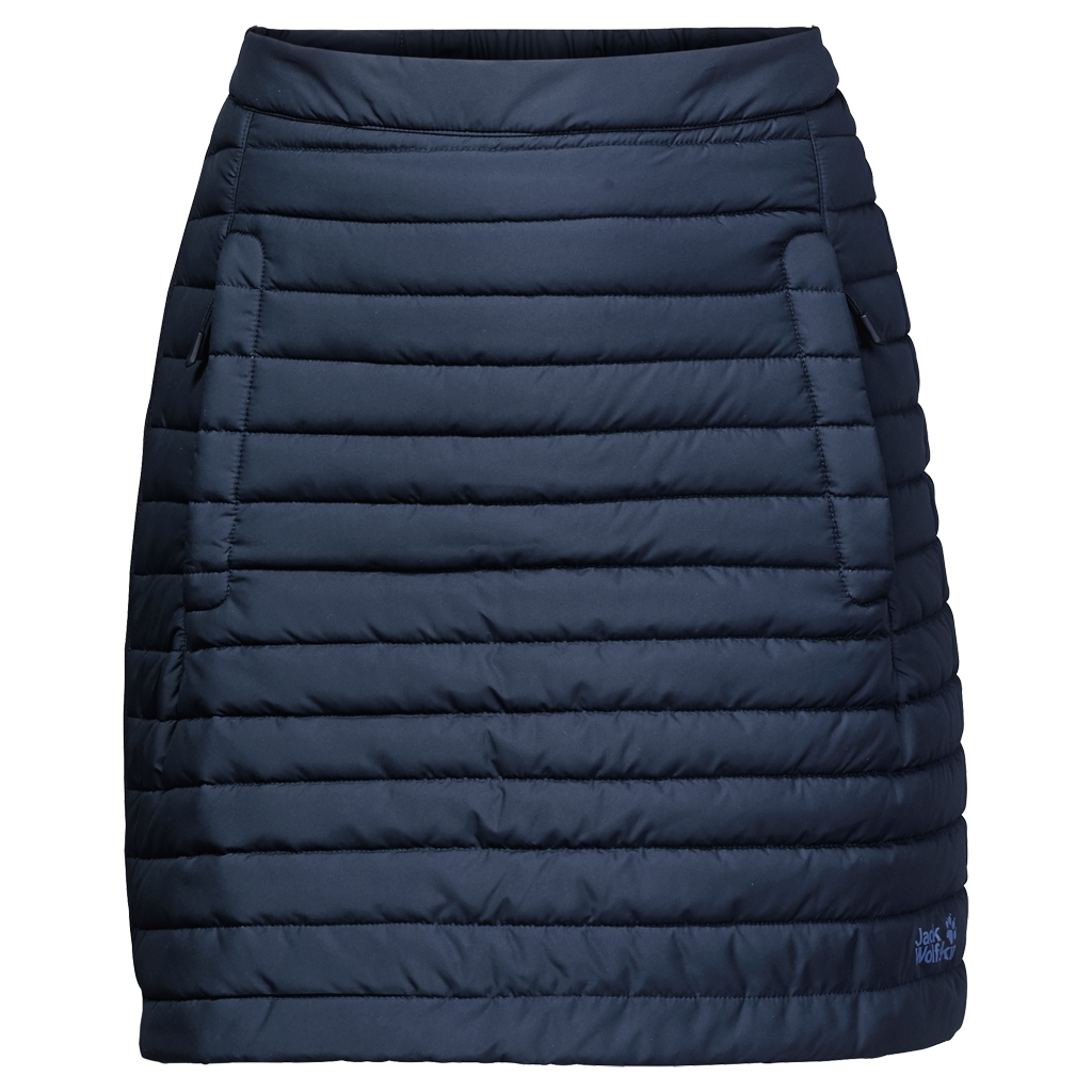 Jack Wolfskin Iceguard Skirt night blue-30