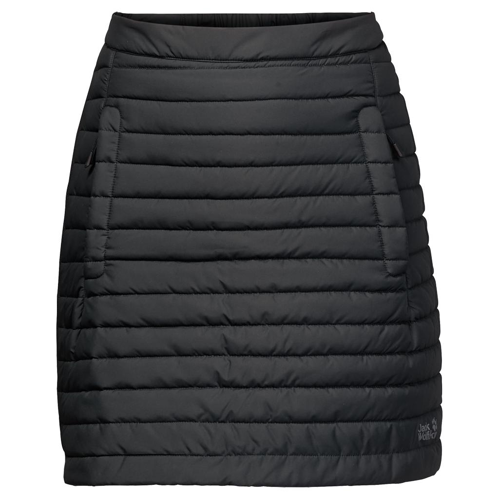Jack Wolfskin Iceguard Skirt black-30