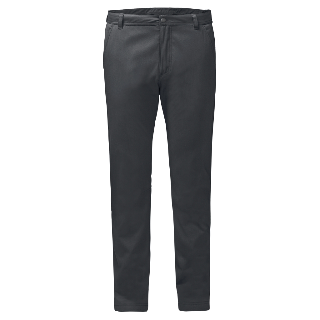 Jack Wolfskin Arctic Road Pants Men phantom-30