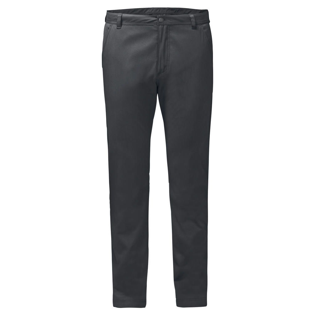 Jack Wolfskin Eagle Road Pants Men phantom-30