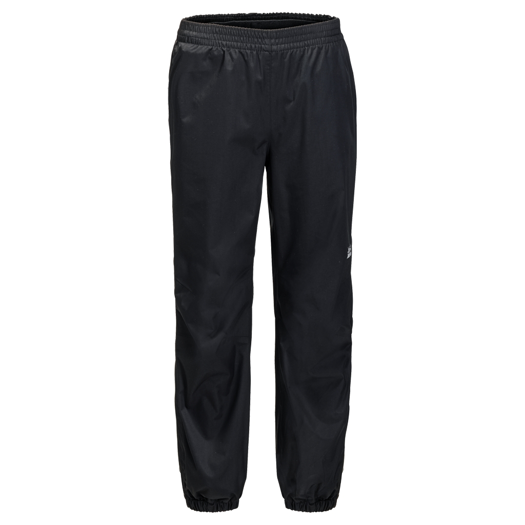 Jack Wolfskin Iceland 3In1 Pants Kids black-30