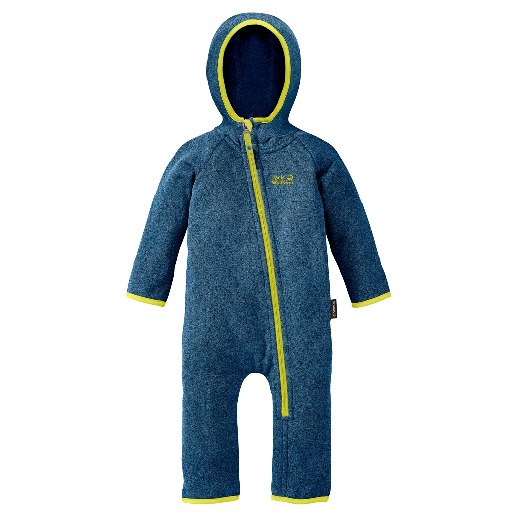 Jack Wolfskin Moonchild Overall Kids glacier blue-30