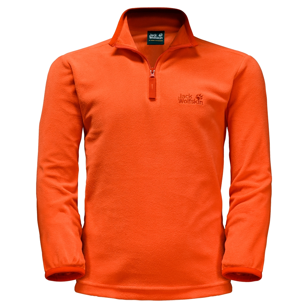 Jack Wolfskin Gecko Kids flame orange-30