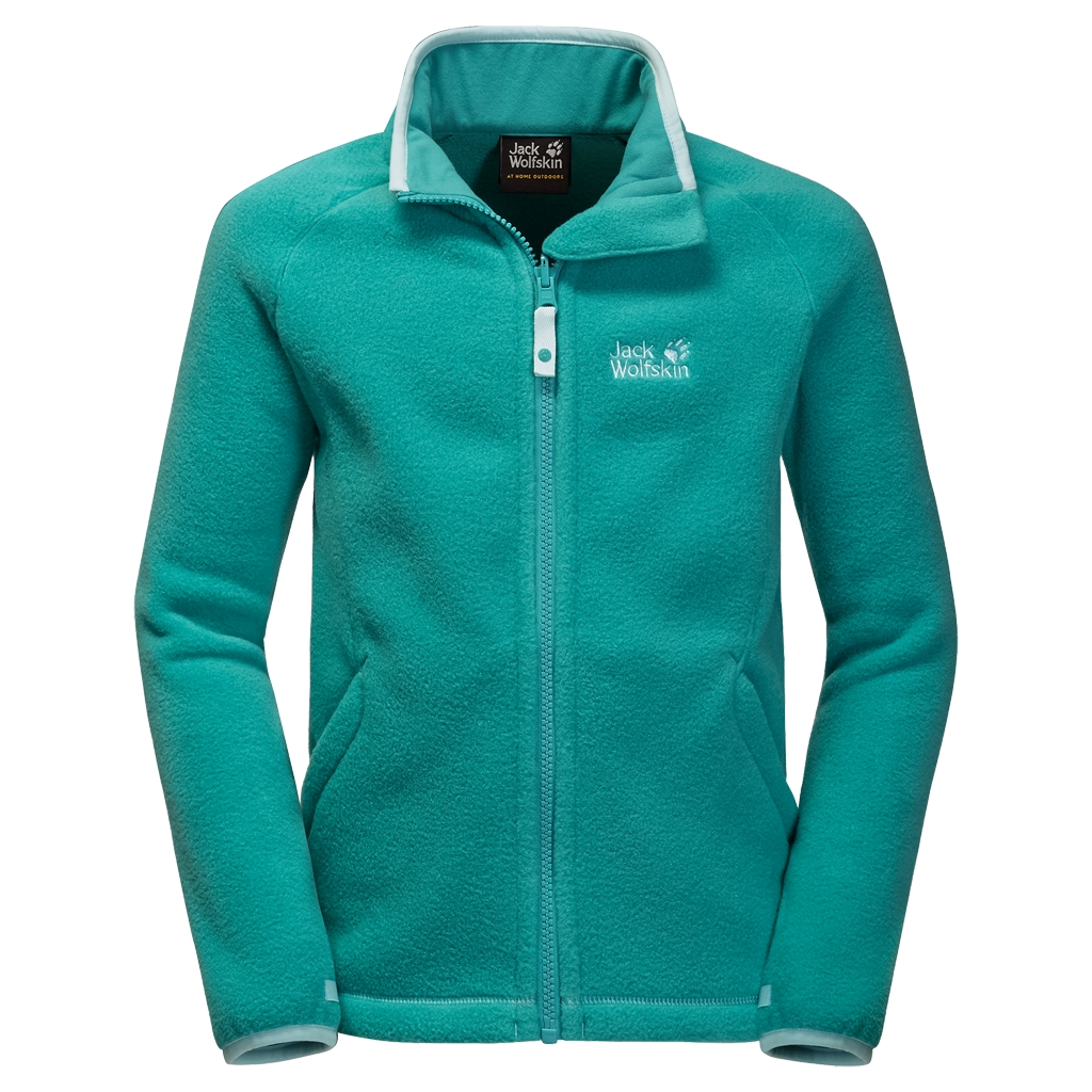 Jack Wolfskin Thunder Bay Kids spearmint-30
