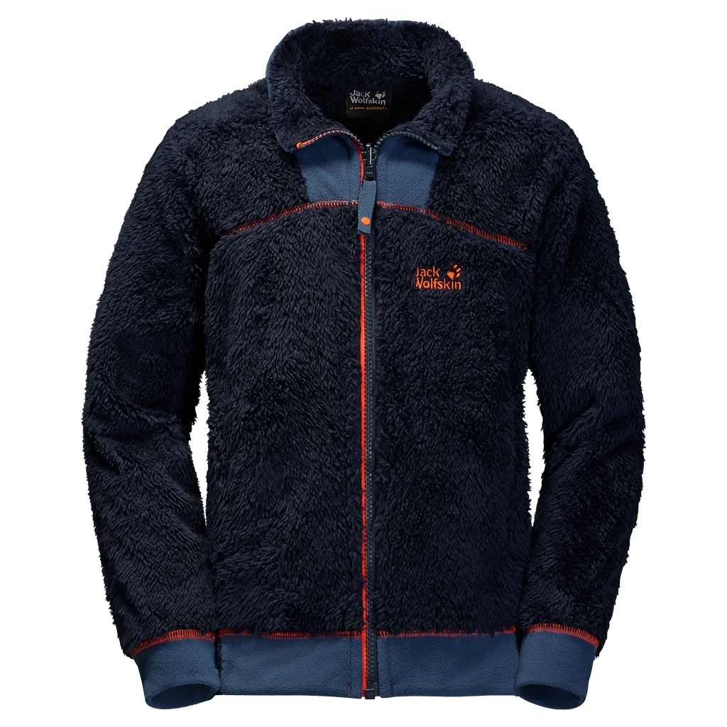 Jack Wolfskin Polar Bear Boys night blue-30