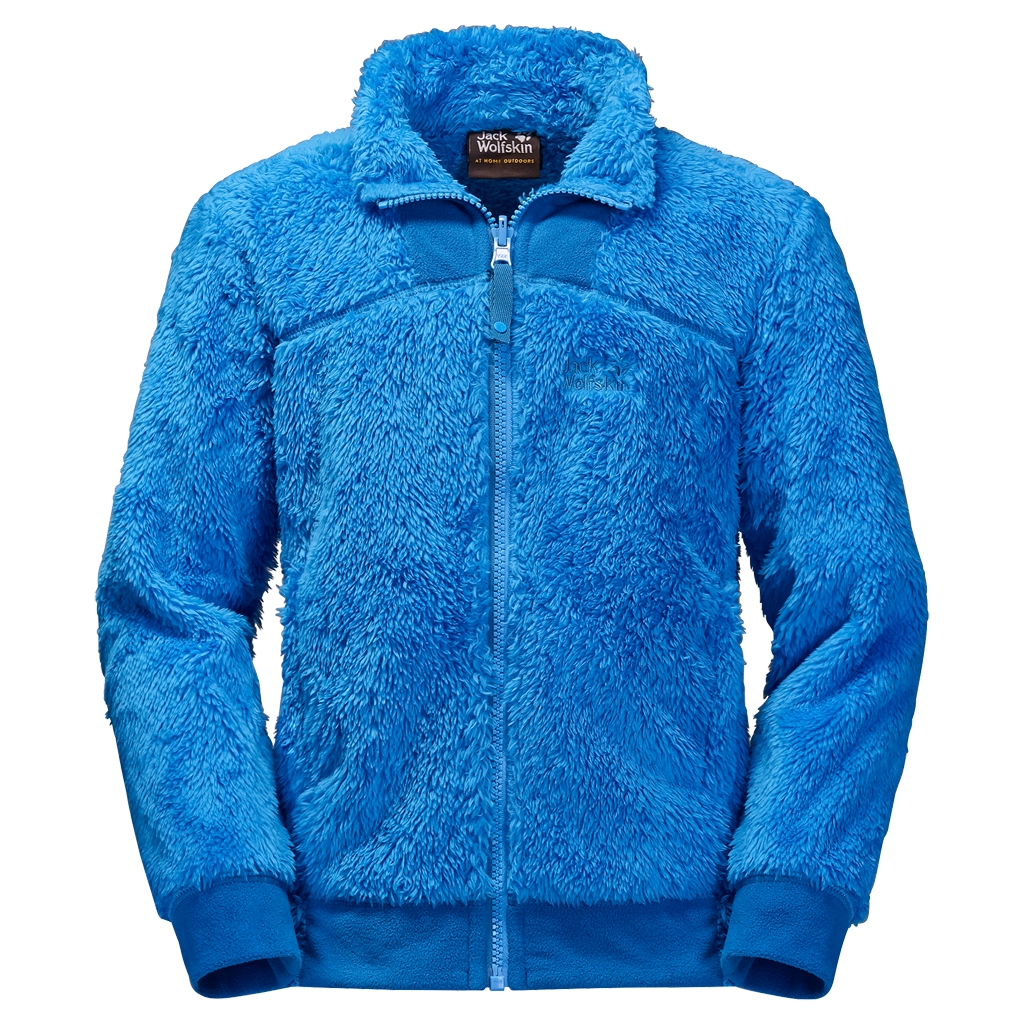 Jack Wolfskin Polar Bear Boys brilliant blue-30
