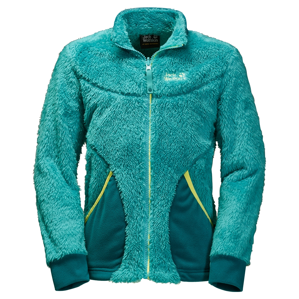Jack Wolfskin Polar Bear Girls spearmint-30