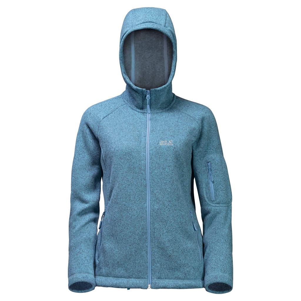Jack Wolfskin Caribou Lodge Women light sky-30