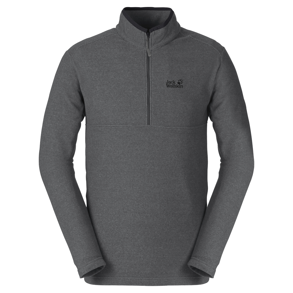 Jack Wolfskin Arco Men black stripes-30